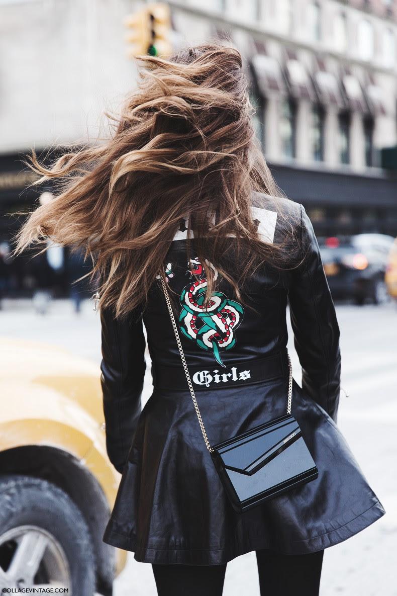 New_York_Fashion_Week-Fall_Winter_2015-Street_Style-NYFW-Gala_Gonzalez-Tommy_Hilfiger-