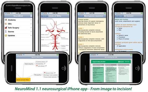NeuroMind v1.1 screenshots