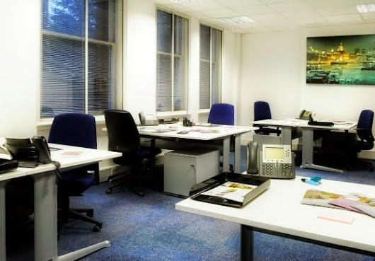 Why you need a Serviced Office in Delhi | Avanta Business Centre