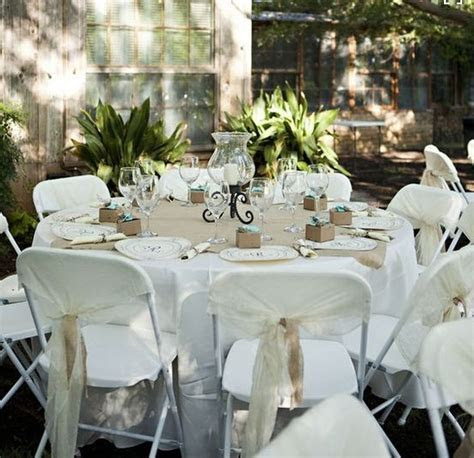 Why chairs are important to your wedding decor