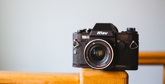 A Cost/Benefit Analysis on The Great Product Photography Debate: DIY or Outsource