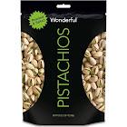 Wonderful Pistachios, Roasted & Salted - 20 oz