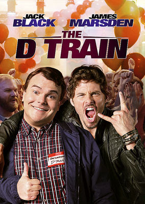 D Train, The
