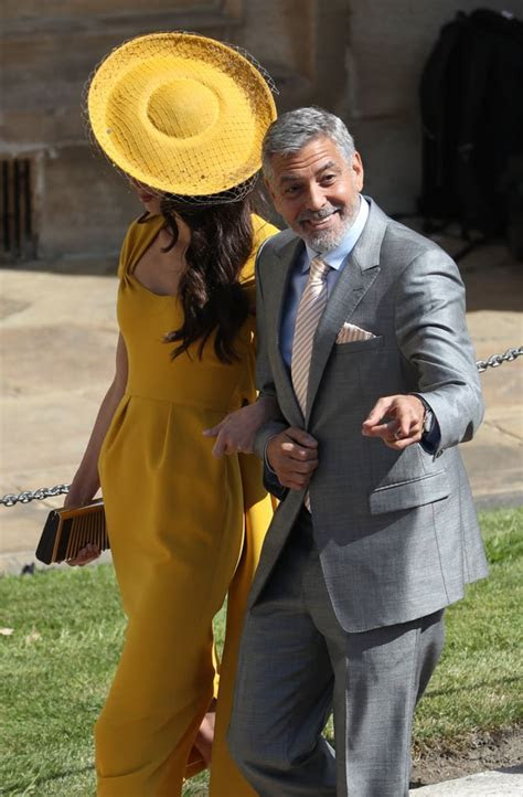 Best Hats at the Royal Wedding 2018   POPSUGAR Fashion UK