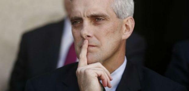 El jefe de gabinete de la Casa Blanca Denis McDonough. Foto: Especial