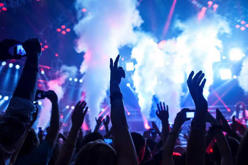 Resultado de imagen para musica concierto