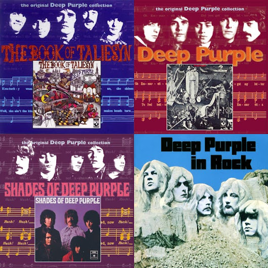 Spotify Web Player - Compilation Deep purple - Marc Vyler