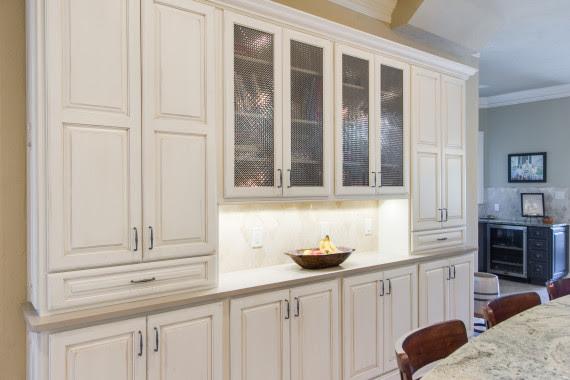 Kitchen Wall Cabinets | Kitchen Design Concepts