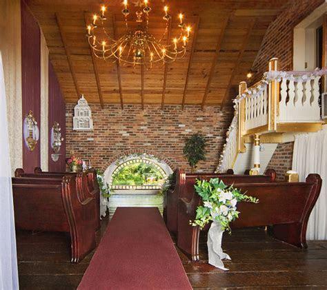 Amberly's blog: Galena Wedding Chapel at Bernadine 39s