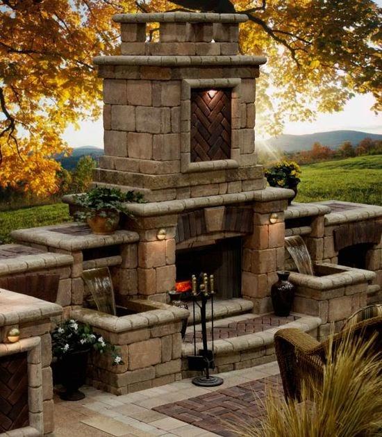 Best Outdoor Living Rooms Outdoor Living Spaces