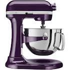 KitchenAid KP26M1X Professional 600 Stand Mixer - Plumberry Purple - 6 qt