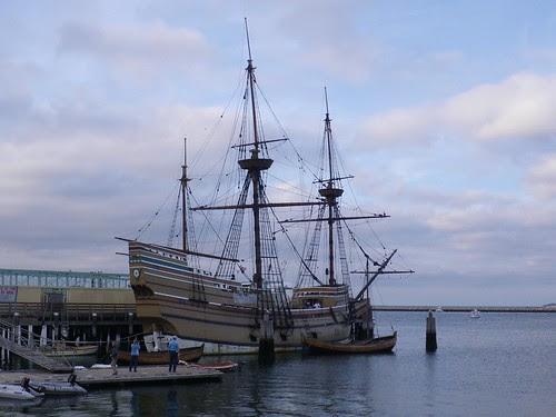 Cape_Cod_2010_Mayflower II