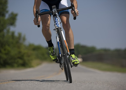 Knoxville Bicycle Accident Attorney | Bike Accident Lawyer