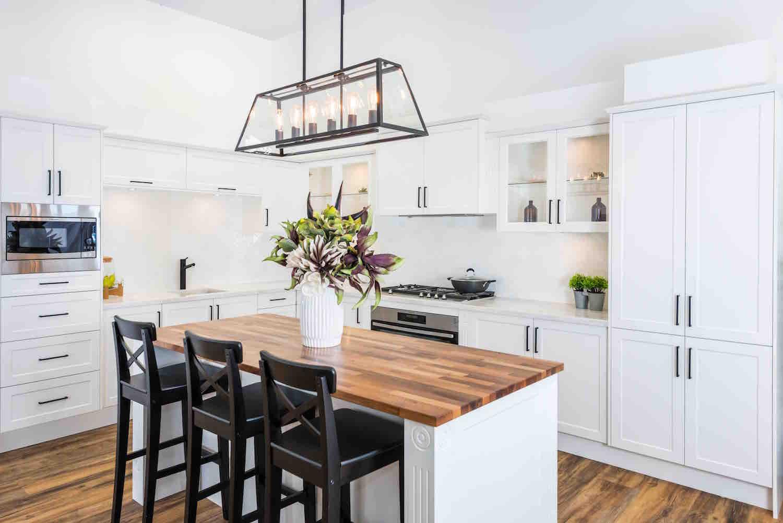 LEICHT Kitchens Designer & Showroom