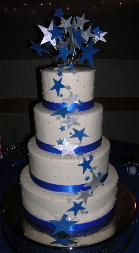 4 5 Tier Round Cakes