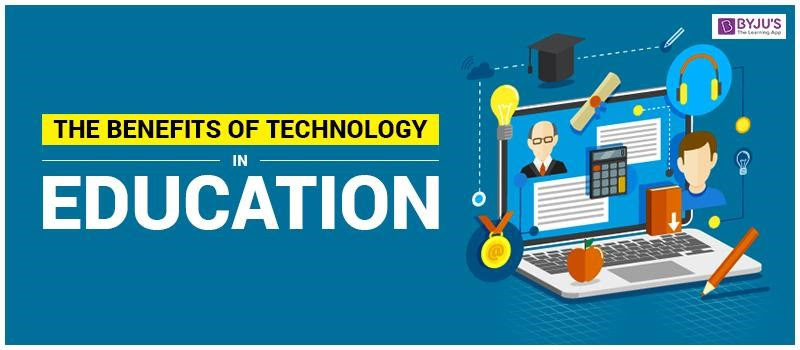 via0.com - The Benefits of Technology in Education
