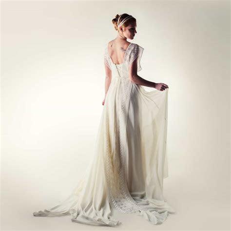 Lace overlay   Larimeloom Wedding Dress   Shop online