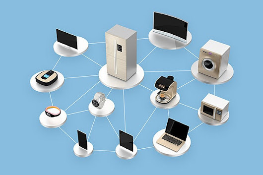 7 cool internet of things companies to watch