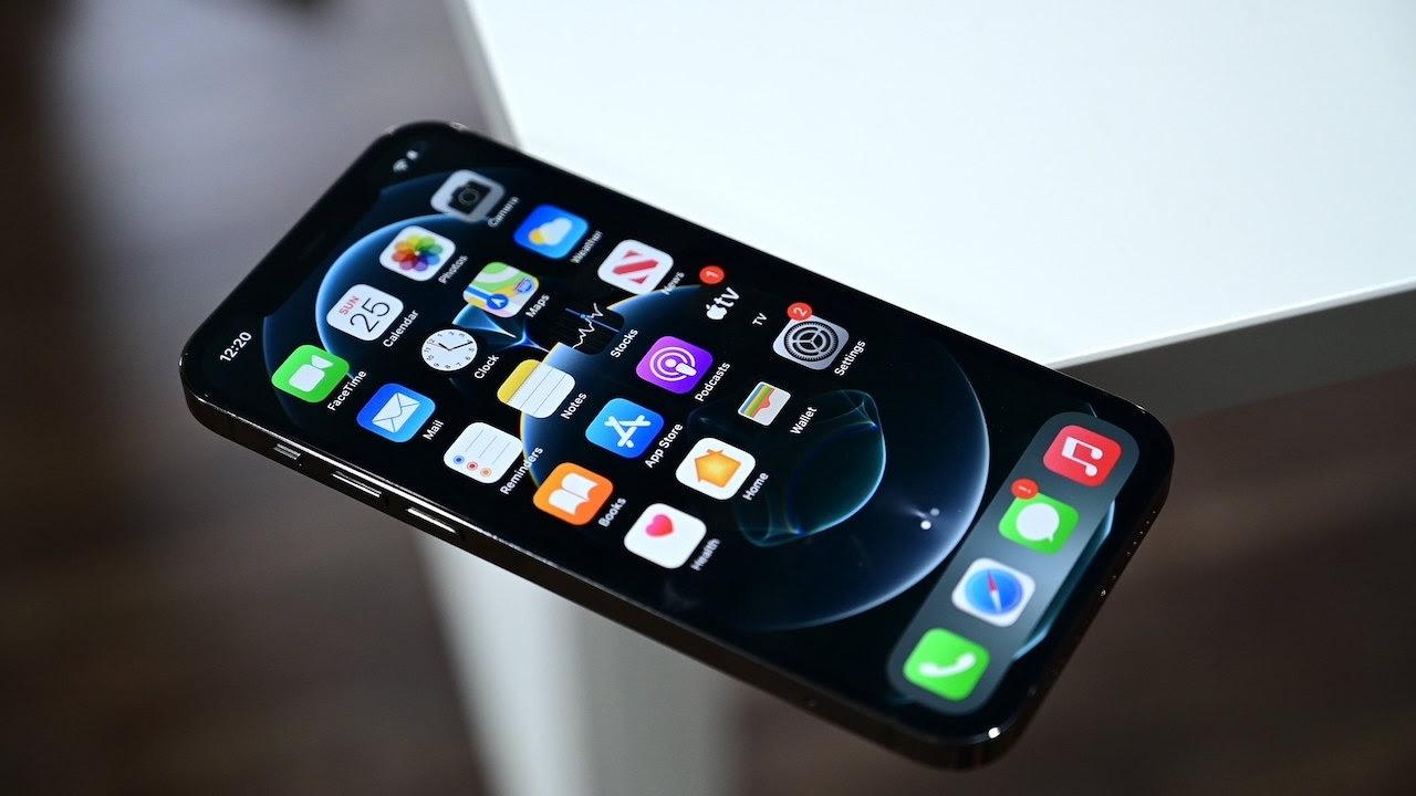 Regulatory database adds seven 'iPhone 13' models