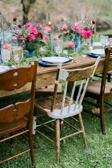 brilliant ideas  natural  eco friendly wedding