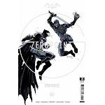 Batman / Fortnite Zero Point #3 Premium C Cover (Donald Mustard) Comic Book
