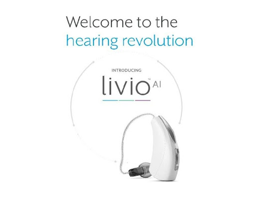 Starkey's Livio AI, an fantastic leap in hearing aid technology