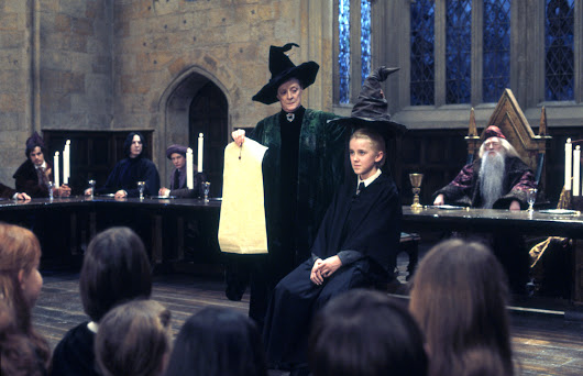 6 reasons why it's great to be a Slytherin - Pottermore