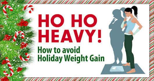 5 Tips To Burn Stubborn Belly Fat Over The Holidays...While Still Enjoying All Your Favorite Foods