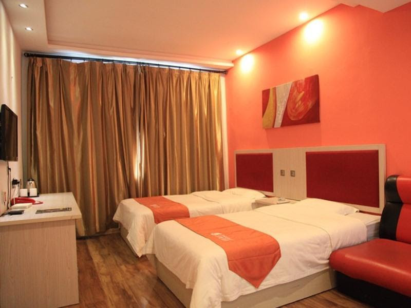 Review Shell Changzhi South Chengdong Road Hotel