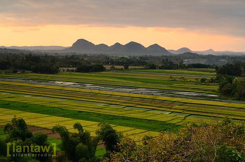 Mayantoc Bantay Lima Sunrise