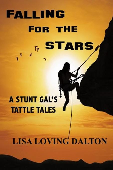Falling For the Stars by Lisa Loving Dalton