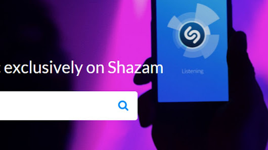 Apple 'to buy Shazam for $400m'