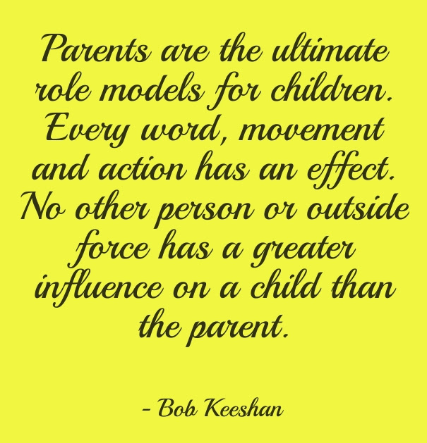 15 Inspirational Quotes about Kids for Parents