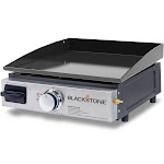 "Blackstone 17"" 1650 Table Top Griddle Station"