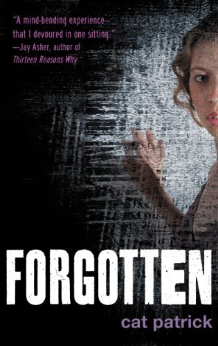 Forgotten by Cat Patrick