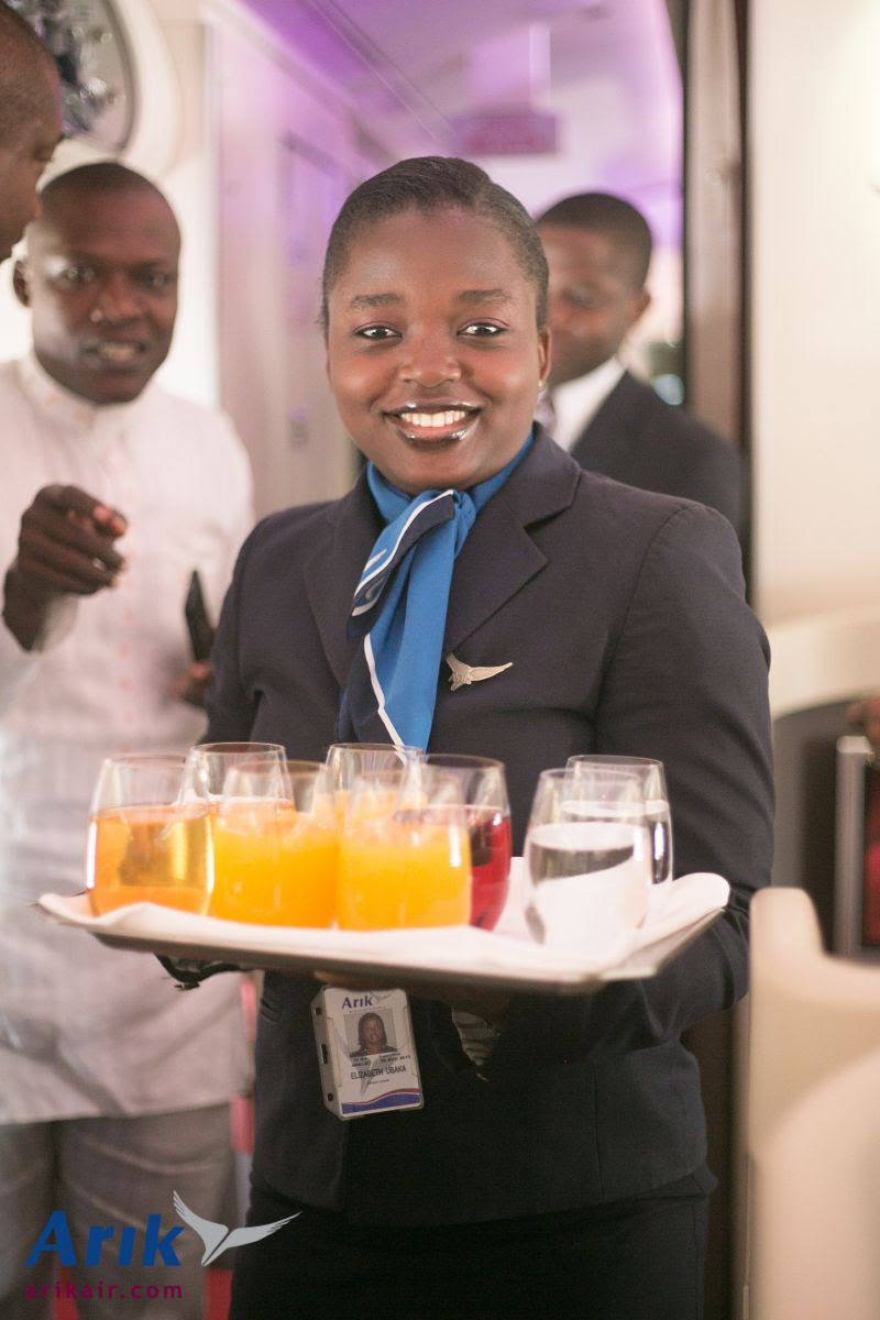 Arik Air launches Flight Services to UAE - BellaNaija - August2014043