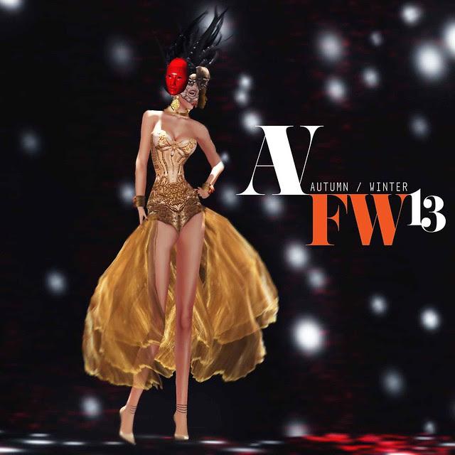 AVENUE A/W FW 2013 –  COUNTDOWN