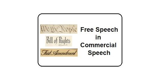 Free Speech in Commercial Speech - Notary Colorado Springs