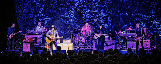 Wilco Cancels Indianapolis Concert in Response to the RFRA | Concerts, Sports & Other Events