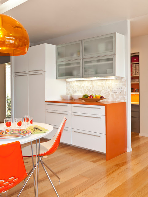 Countertop and Backsplash: Making the Perfect Match