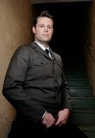 Matt Keesler as The Middleman