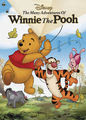 The Many Adventures of Winnie the Pooh | filmes-netflix.blogspot.com