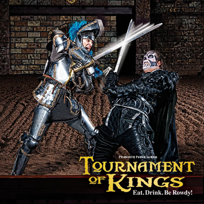 Tournament of Kings