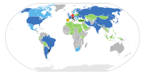 The map shows the commercial nuclear power pla...