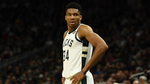Avatar of How Giannis Antetokounmpo Played the Perfect Mind Games In Quarantine