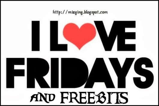 Friday FreeBits--Winter Fire by Kathy Fischer-Brown