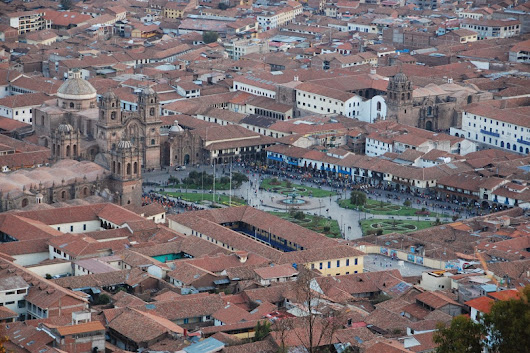 Thru the Lens: Cusco - The Backpacker Report