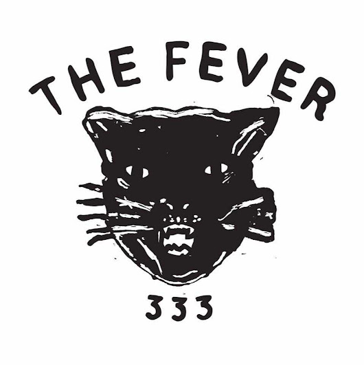 THE FEVER 333 - Walking In My Shoes - Muros de Absenta