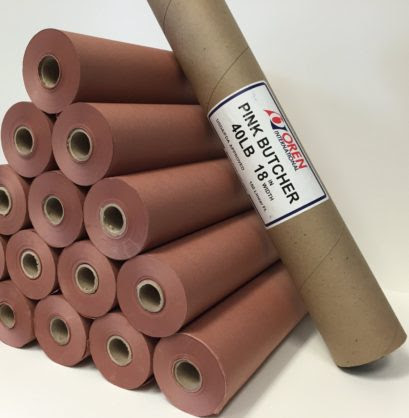 Pink Butcher Paper Rolls or Sheets: What's Best for Your BBQ Needs?
