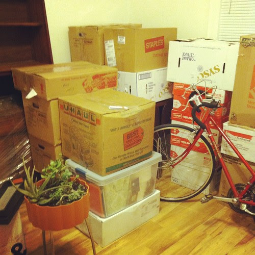 Moving 2014!